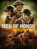 affiche sortie dvd men of honor