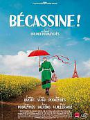 affiche sortie dvd becassine !