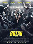 affiche sortie dvd break