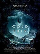 affiche sortie dvd cold skin