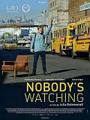 affiche sortie dvd nobody's watching