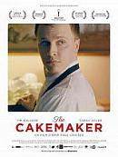 affiche sortie dvd the cakemaker