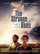 affiche sortie dvd the strange ones
