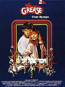 affiche sortie dvd grease 2