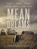 affiche sortie dvd Mean Dreams