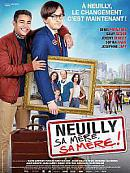 affiche sortie dvd neuilly sa mere, sa mere
