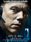 sortie Dvd Blu-ray The Guilty