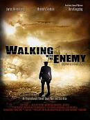 affiche sortie dvd Walking with the Enemy