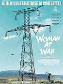 sortie Dvd Woman at War