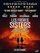 sortie Dvd Blu-ray Les Frères Sisters