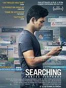 sortie Dvd Blu-ray Searching - Portée disparue