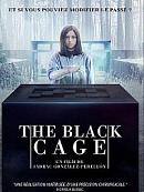 affiche sortie dvd the black cage