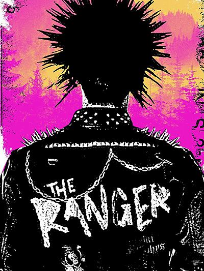 sortie vod, dvd The Ranger
