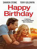 affiche sortie dvd happy birthday