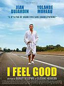 affiche sortie dvd I Feel Good