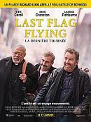 affiche sortie dvd last flag flying