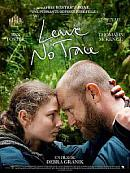 affiche sortie dvd Leave No Trace
