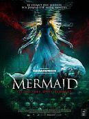 affiche sortie dvd mermaid, le lac des ames perdues