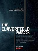 affiche sortie dvd the cloverfield paradox