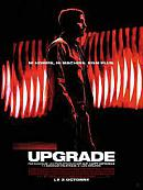 sortie Dvd Blu-ray Upgrade