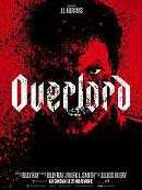 affiche sortie dvd overlord