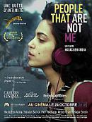 affiche sortie dvd people that are not me