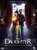 affiche sortie dvd the daughter