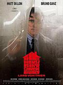 affiche sortie dvd the house that jack built