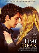 affiche sortie dvd time lovers