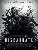 affiche sortie dvd discarnate