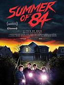 affiche sortie dvd summer of '84