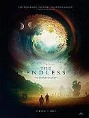 affiche sortie dvd the endless