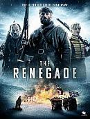 affiche sortie dvd The Renegade
