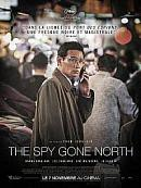 affiche sortie dvd the spy gone north