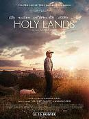 affiche sortie dvd holy lands