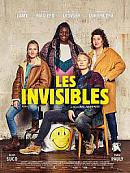 sortie Dvd Blu-ray Les Invisibles