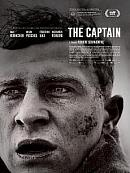 affiche sortie dvd the captain - l'usurpateur