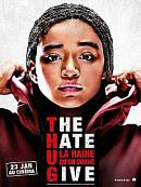 affiche sortie dvd the hate u give – la haine qu'on donne