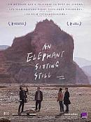 sortie Dvd Blu-ray An Elephant Sitting Still