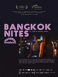 affiche sortie dvd bangkok nites