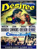 affiche sortie dvd desiree
