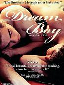 affiche sortie dvd dream boy
