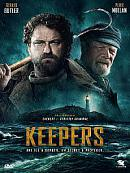 affiche sortie dvd Keepers