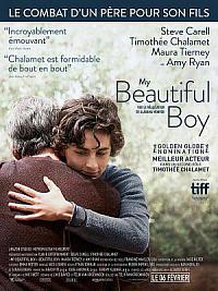 affiche sortie dvd my beautiful boy