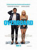 affiche sortie dvd Overboard