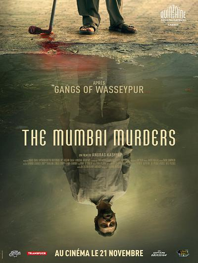 sortie vod, dvd The Mumbai Murders