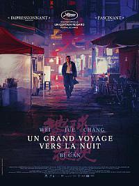affiche sortie dvd un grand voyage vers la nuit