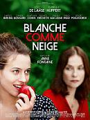 affiche sortie dvd Blanche Comme Neige