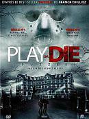affiche sortie dvd play or die