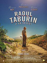 affiche sortie dvd Raoul Taburin